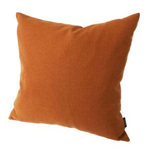 Kissen Stokksund Leinen amber